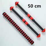 40/50cm Dumbbell Rod Solid Steel Weight Lifting Dumbbell Bar