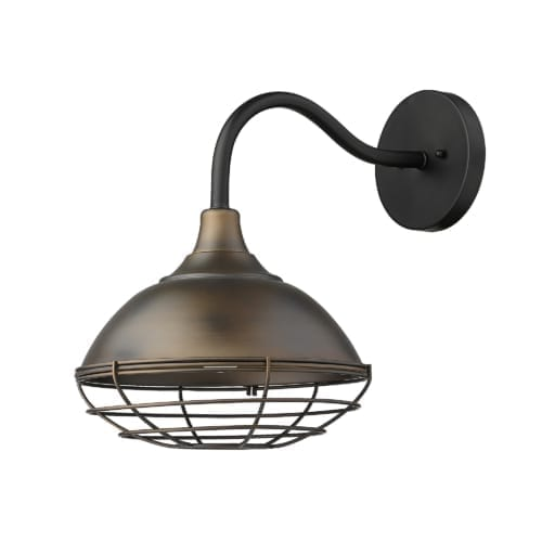 Fulton Outdoor Sconce
