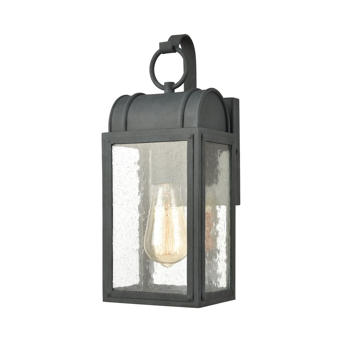 Nichols 1-Light Outdoor Sconce