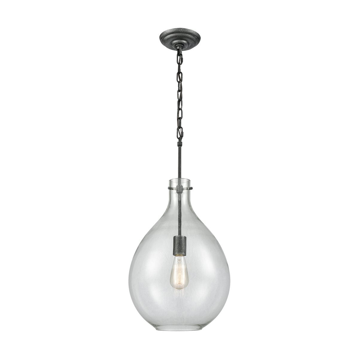 Sunderland 1-Light Pendant
