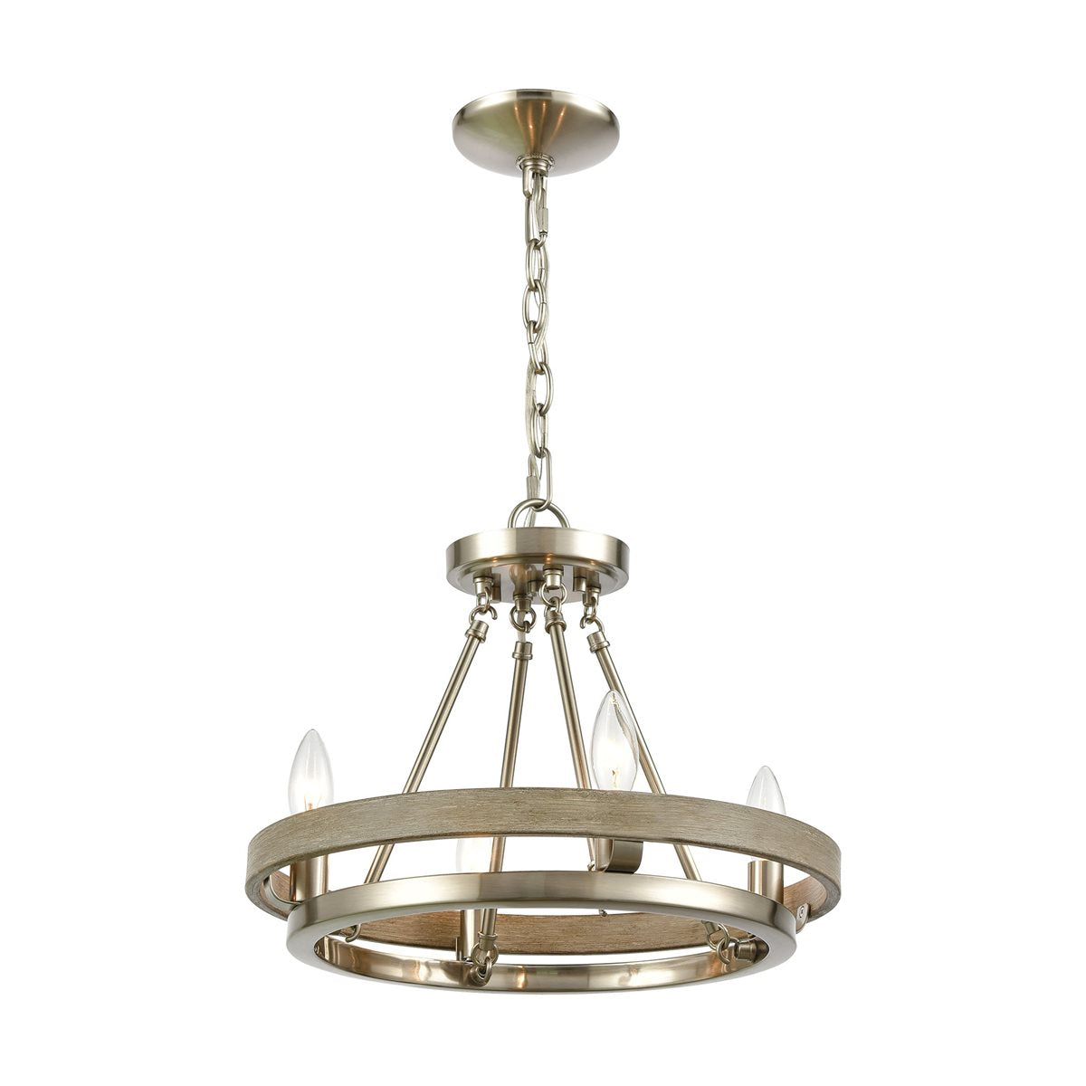 Emma 4 Light Chandelier