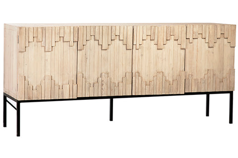 Bethany 4 Door Sideboard