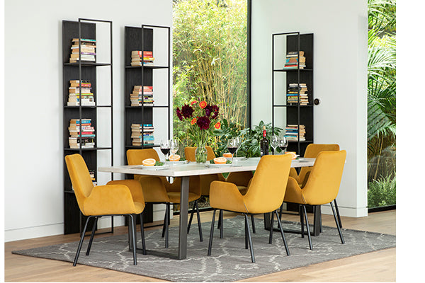 Marigold Dining Chair Set of 2