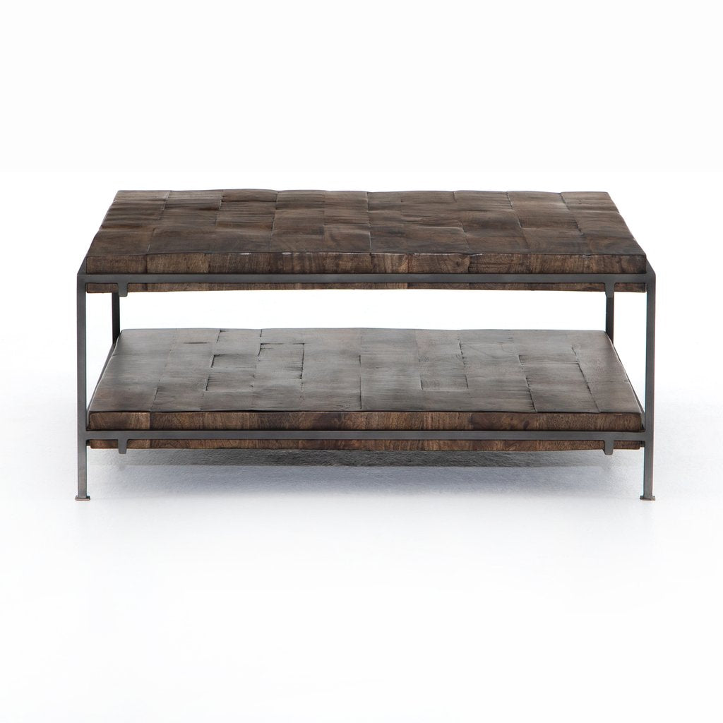 Simon Square Coffee Table