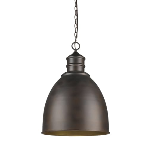 "Colby 17"" 1 Light Pendant"