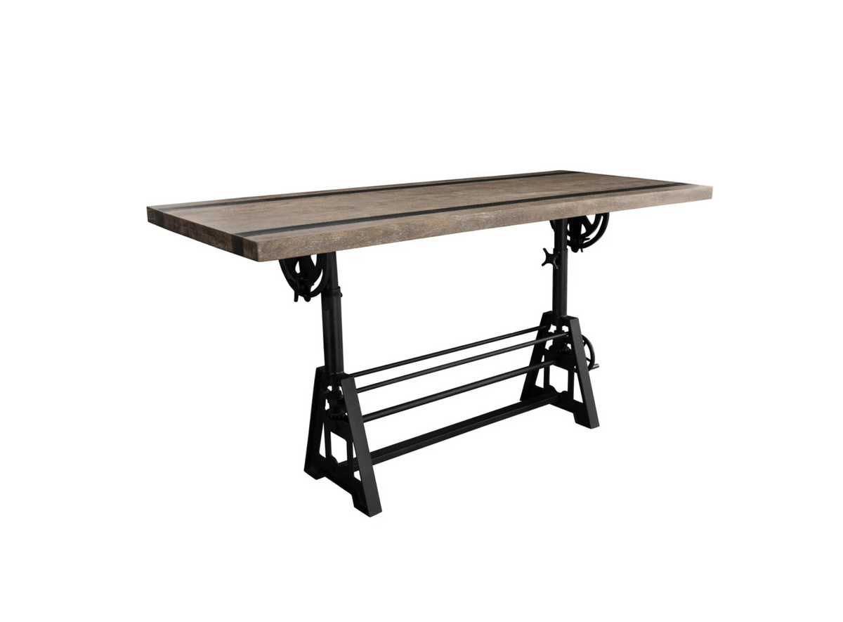 Joseph Adjustable Desk