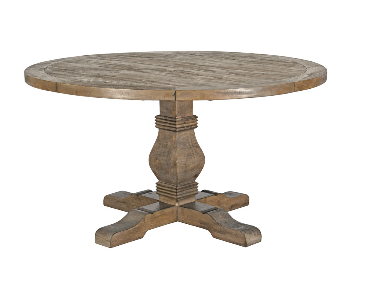 Conner Round Dining Table Collection