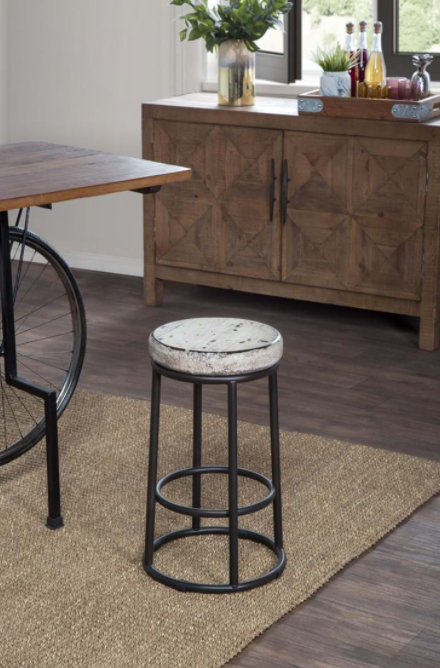 James Counter Stool Color Options