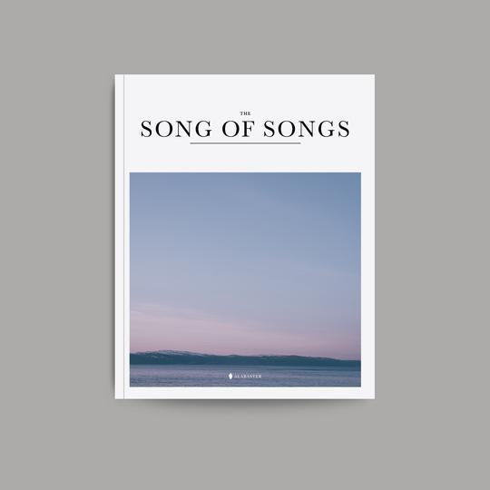 Book of Song of Songs
