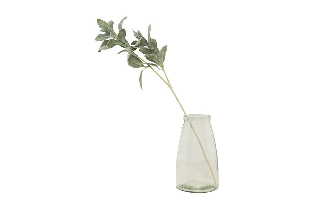 Faux Lemon Leaf Branch