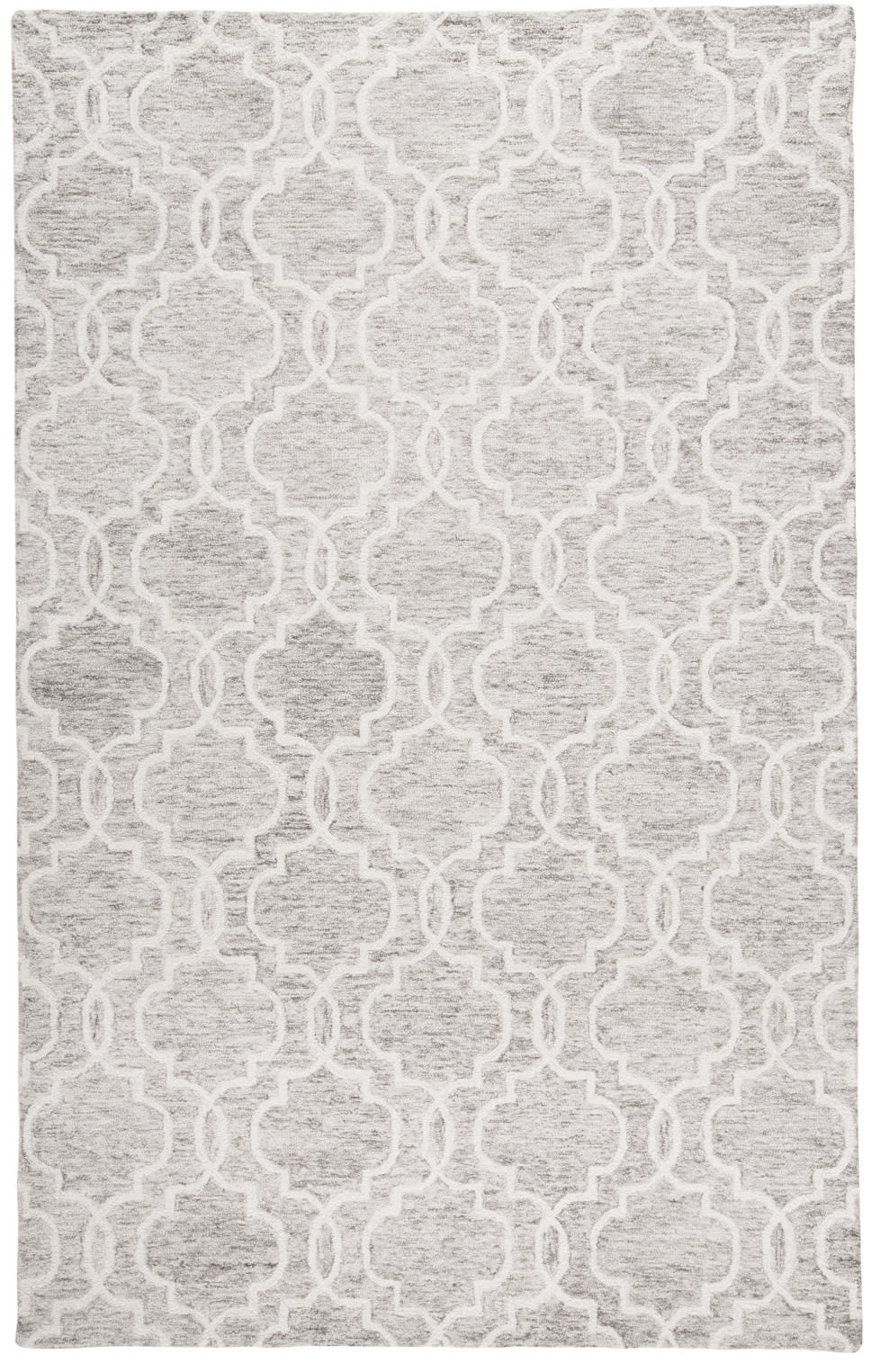 Belfort Light Gray Rug