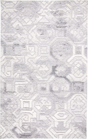 Asher Medium Gray Rug