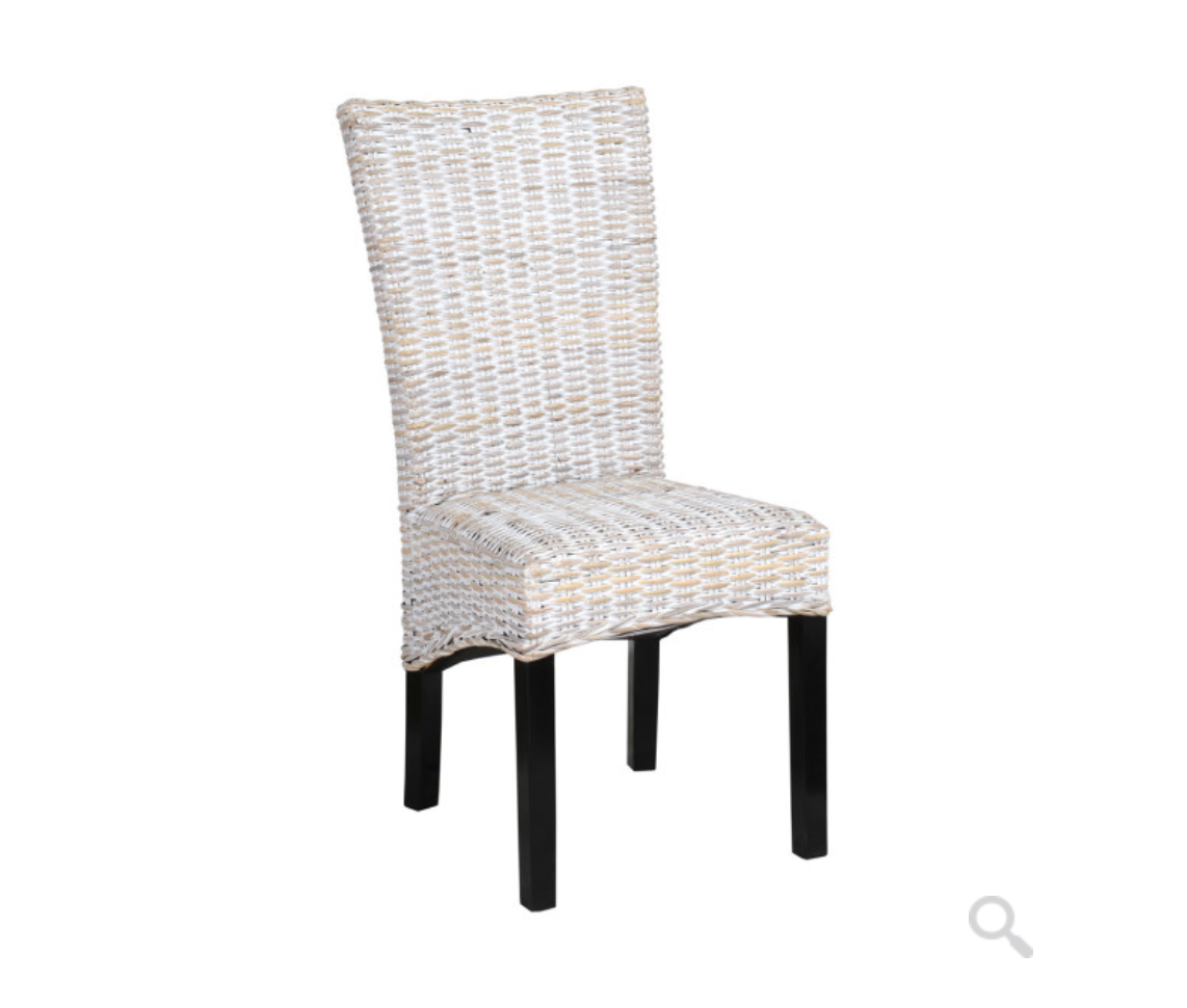Hampton Dining Chair - Set of 2