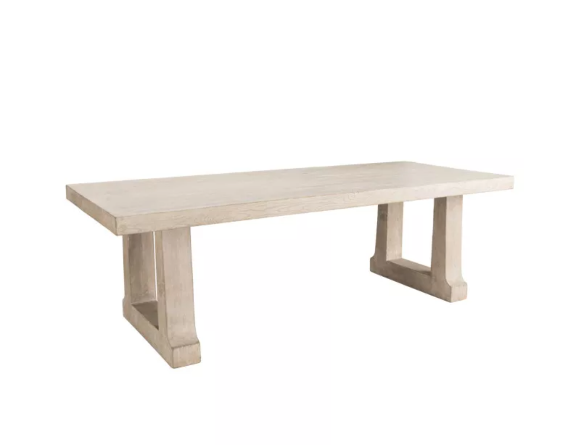 Palmer Dining Table 94""