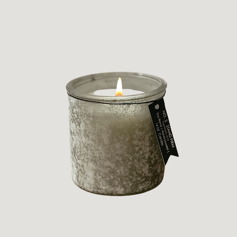 RW Signature Stand Firm Candle