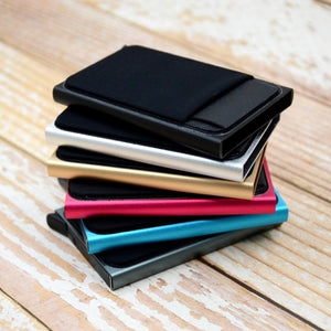 Lucid™ Card Holder