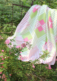 Pink Candy Quilt Kit