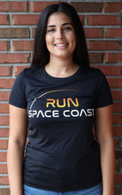 Load image into Gallery viewer, Women's Run Space Coast Short Sleeve