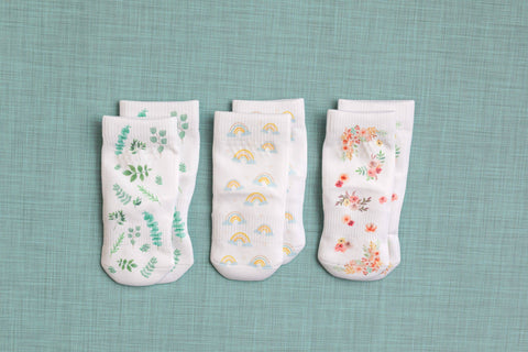 Squid Socks-Chloe Collection