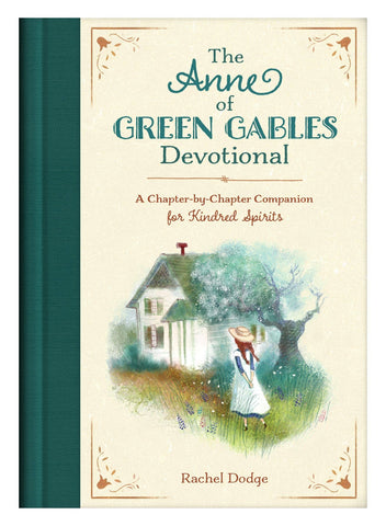 Anne of Green Gables Devotional