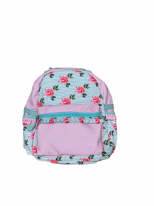 Toddler Backpack-Sweet Peonies