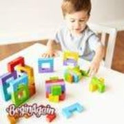 U Build It Blocks-24 Piece Set