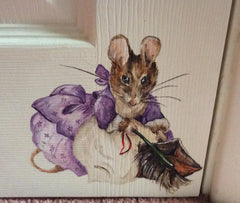 Mouse Brush