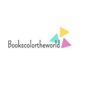 Books Color The World