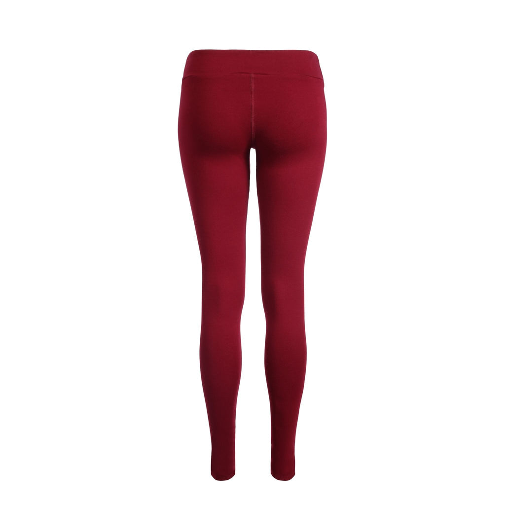 """LAKSHMI TIGHTS"" Red cotton"