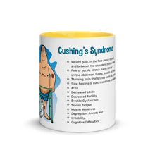 Load image into Gallery viewer, Cushings Disease Syndrome Mug for Nurses