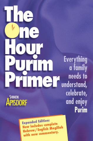 One Hour Purim Primer