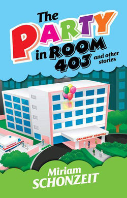 The Party in Room 403 and other stories