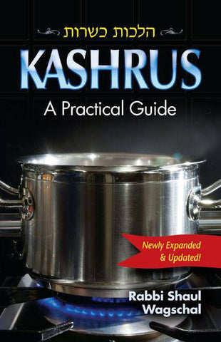 Kashrus - a practical guide