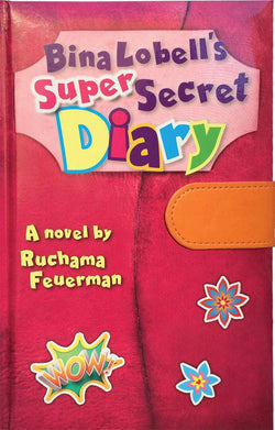 Bina Lobell's Super-Secret Diary