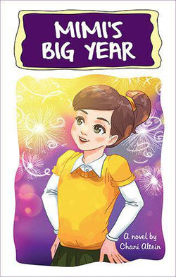 Mimi's Big Year