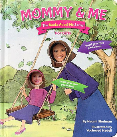 Mommy & Me - For Girls