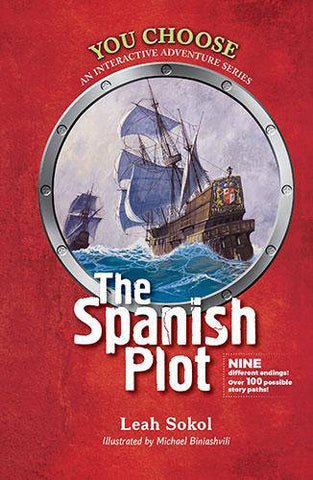 The Spanish Plot