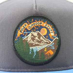 Gorra outdoor