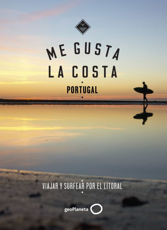 Guía de Surf - Portugal