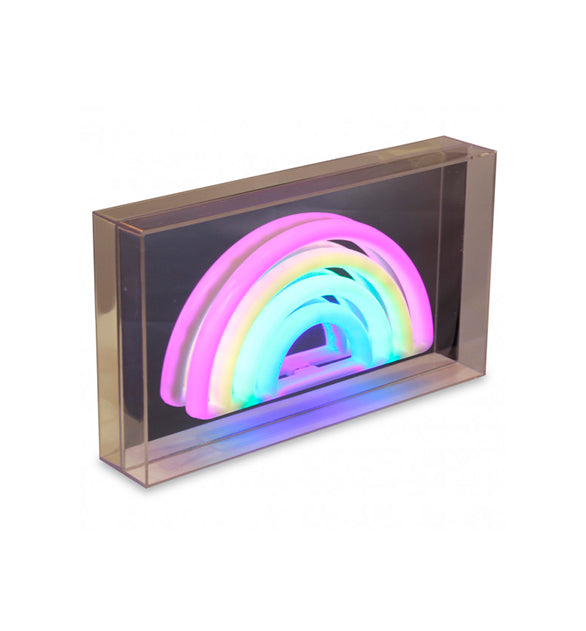 Light box ARC-EN-CIEL - Sozon