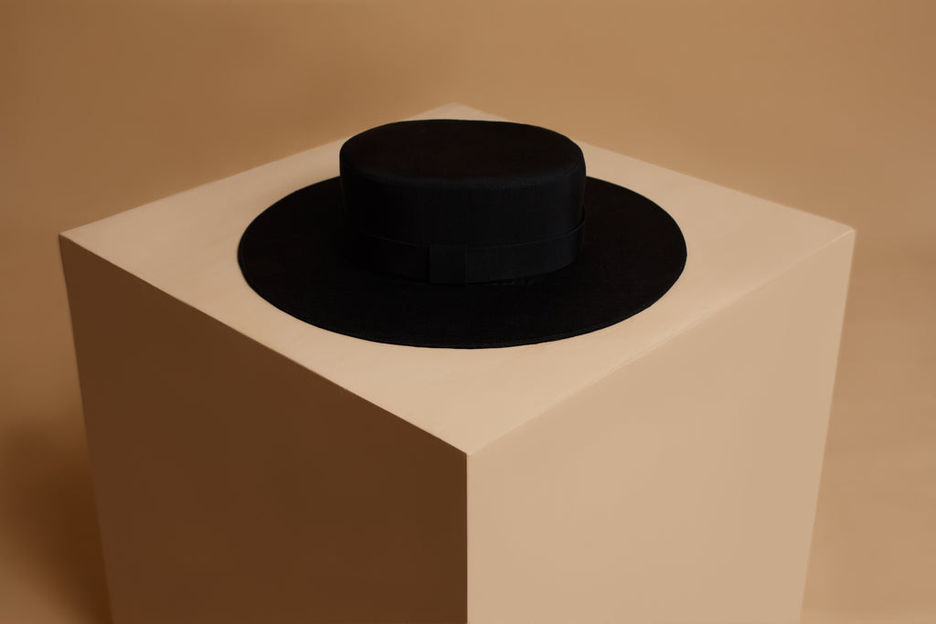 Stylish Bolero Hat