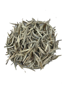 Tea Recommendation: Chinese White Tea - Silver Needle