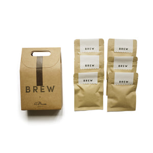 Set: Inspired Tea Sample