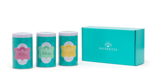 Trimester Two Pack by MaterniTea (Pyramid Tea Bags)