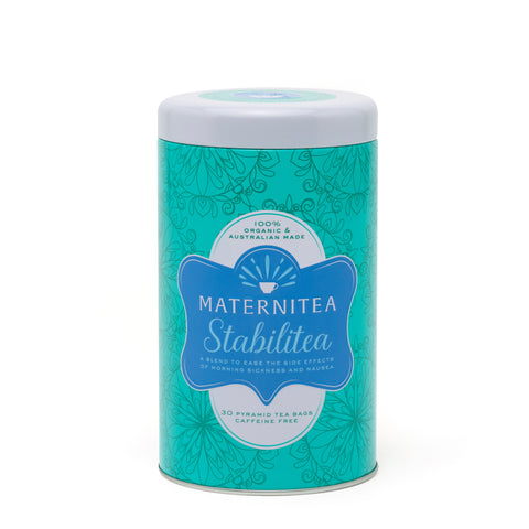 StabiliTea by MaterniTea (Pyramid Tea Bags)