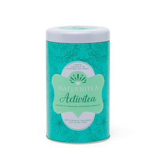 ActiviTea by MaterniTea (Pyramid Tea Bags)
