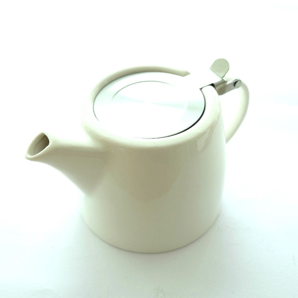 BREW Ceramic Teapot 530ml *ONLINE EXCLUSIVE*