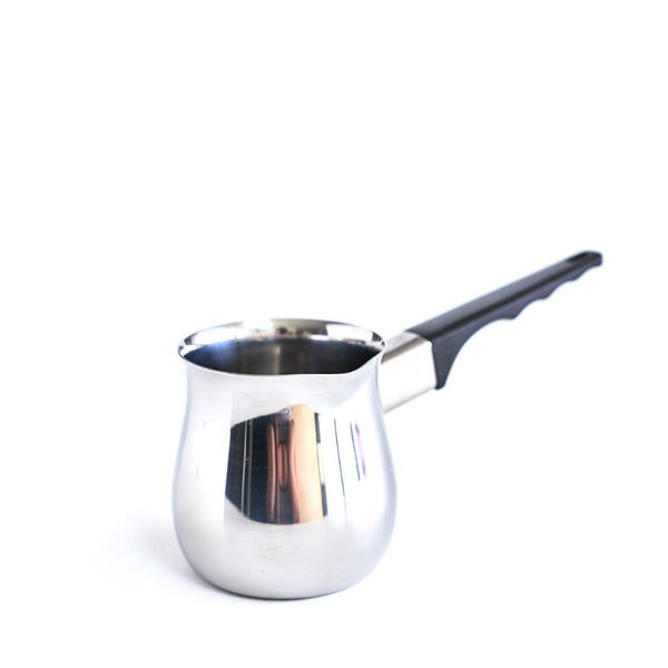 Prana Pot + Strainer Set