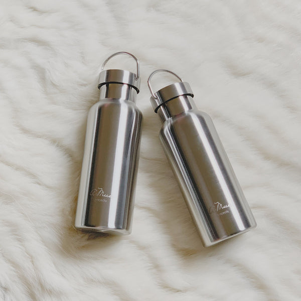 Stainless Steel Tea Infuser Flask *ONLINE EXCLUSIVE*