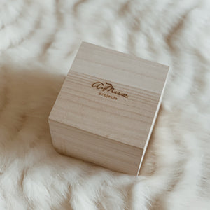 Wooden Gift Box [Limited Edition]